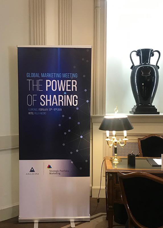Organizzazione Marketing Meeting Firenze | LineaCongressi.com