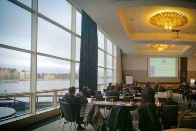 Organizzazione Meeting Congressi Internazionali Copenhagen LineaCongress.com